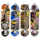 wholesale Sports & Leisure: SK8 Skateboard ABEC 7 4 assorted 82cm