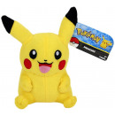 wholesale Licensed Products: Pokemon Pikachu plush 22cm