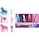 wholesale Other: HORSE Horse stable incl. 3 unicorns and acc.