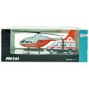 mayorista Articulos de fiesta: Helicóptero Trauma con ambulancia Oranje fundido a