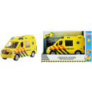 wholesale Computer & Telecommunications: Super Ambulance NL with light and sound including