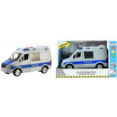 wholesale Other: Super Police Bus De with light and sound inclusi