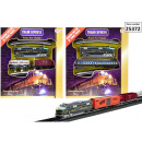 Classic train set 3 assorted medium excl.batt.