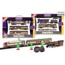 Train kit Classic 2 assortment Deluxe