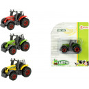 wholesale Other: DIECAST Farm tractor 4 assorted