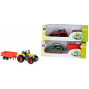 Tractor trailer 3 with metal assorted