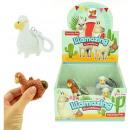 Großhandel Sonstige: Squeeze Poo Alpaca 2 verschiedene 24 Teile im Disp