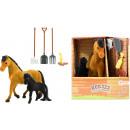 ingrosso Altro:Cavalli con accessori