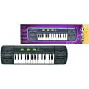 Großhandel Musikinstrumente: Tastatur 29 Tasten elektronische (ohne Batter