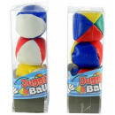 Juggling Balls 3 Pieces in box 2 assorted