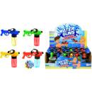 Großhandel Outdoor-Spielzeug: Wasser Schütze in vier verschiedenen Display -