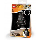 Star Wars LEGO LED Lite kulcstartó Darth Vader