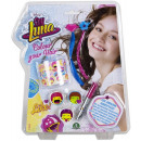 Disney Soy Luna hair styling set