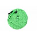 Magischer  dehnbarer Wasserschlauch grün