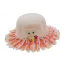 ingrosso Cappelli: estate cappello  colorato con  cappello Baerchen ...