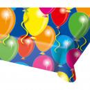 groothandel Tafellinnen: Tafelkleed balloons 130 x 180
