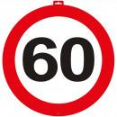 Großhandel Sonstige: Türschild 60 Verkehrsschild 49 cm