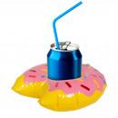 Großhandel Sonstige: Getränkehalter Donut 5x17cm
