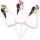 mayorista Regalos y papeleria: Selecciones de novia de la boda retro - 10 piezas