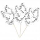 Großhandel Geschenkartikel & Papeterie:Picks Tauben