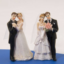 wholesale Gifts & Stationery: Wedding figurine classic couple