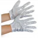 Michael Jackson Glitter handskar