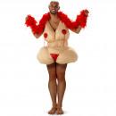 wholesale Erotic-Accessories: Sexy Stripper Suit for men