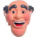 wholesale Joke Articles:50 Years Abraham 3D Mask