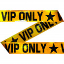 wholesale Gifts & Stationery: Barrier tape VIP Only - 15 meters