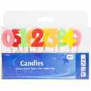wholesale Candles & Candleholder:Candles Set 0 to 9 Years