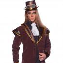 Großhandel Kopfbedeckung:Hat Steampunk Deluxe