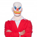Mask Creepy Clown