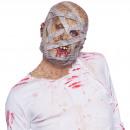 hurtownia Nawigacja & akcesoria:Maska Horror Mummy Tomb