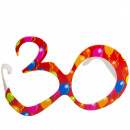 wholesale Licensed Products:Party Age Glasses Red 30