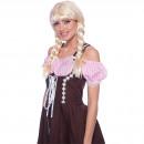 Peruk Heidi Light Blonde