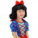 nagyker Játékok: Snow Princess paróka gyermek