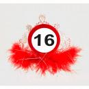 Großhandel Geschenkartikel & Papeterie:16 Jahr Tiara Verkehr