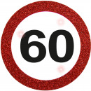 wholesale Illuminants: LED Party Button Traffic Sign 60