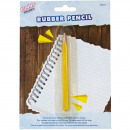 wholesale Gifts & Stationery:Rubber pencil