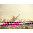 mayorista Regalos y papeleria: Cinta de fiesta en progreso - 15 metros