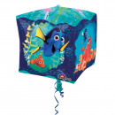 wholesale Licensed Products: Cubez Disney Finding Dory Foil Balloon