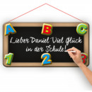 wholesale School Supplies: 3D By Cut-out Schulanfang