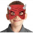 wholesale Joke Articles:Child mask Devil