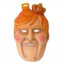 mayorista Articulos de broma: Máscara Willem Alexander XXL