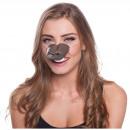 wholesale Joke Articles:Horses Nose Mask