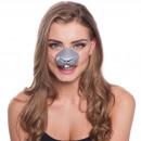Conigli mascherina del naso