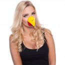 Polli mascherina del naso