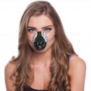 Großhandel Dessous & Unterwäsche:Zebra-Nasen-Maske
