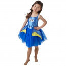 wholesale Childrens & Baby Clothing: Finding Dory Tutu Dress Girls - size 104
