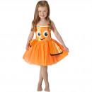 Großhandel Kinder- und Babybekleidung: Finding Nemo Tutu - Kleid - Kind - Größe 116